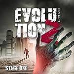 Evolution Z: Stage One   David Bourne