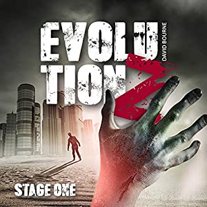 Evolution Z: Stage One Audiobook