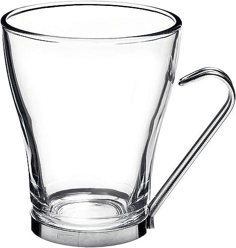 Bormioli Rocco Oslo Cappuccino Cups