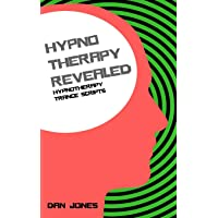 Hypnotherapy Trance Scripts: 3