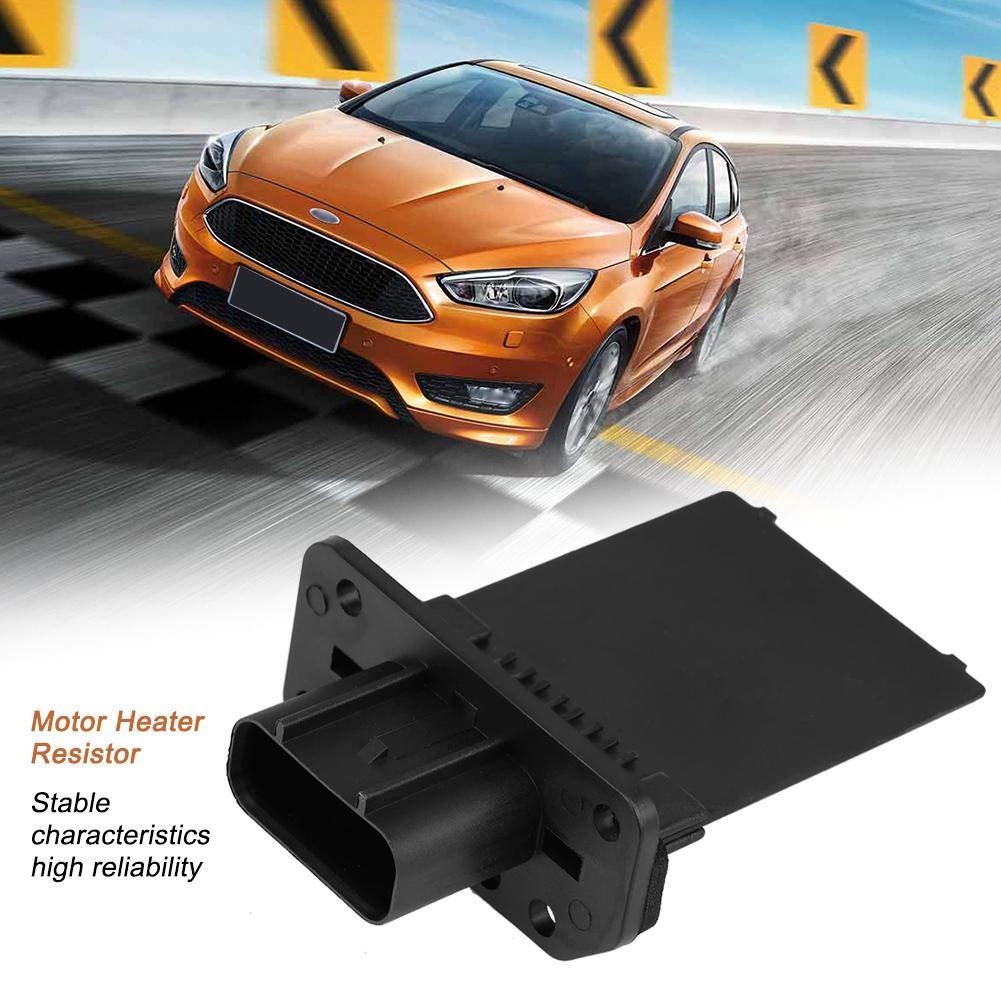 Fydun R/ésistance moteur ventilateur HVAC pour F-150 exp/édition Mustang LOBO 3F2Z-18591-AA