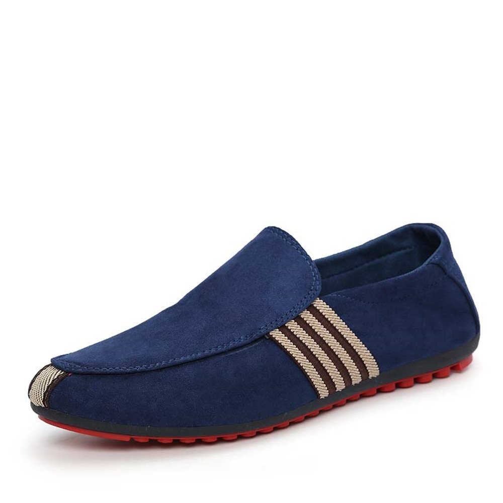 Another Summer Men's Classic Style Lightweight Slip-on Loafers