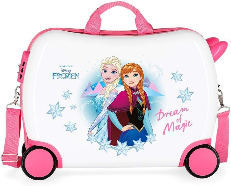 Maleta infantil Frozen Dream of Magic