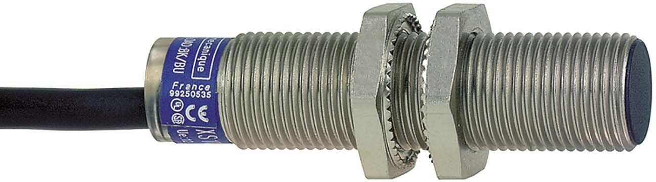 Schneider Electric XS1M12KP340 Detector Inductivo Pnp/Npn 2Mm: Amazon.es: Industria, empresas y ciencia