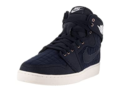 ccff2eb141ccb5 Nike Men s Aj1 Ko High Og Basketball Shoes  Amazon.co.uk  Shoes   Bags