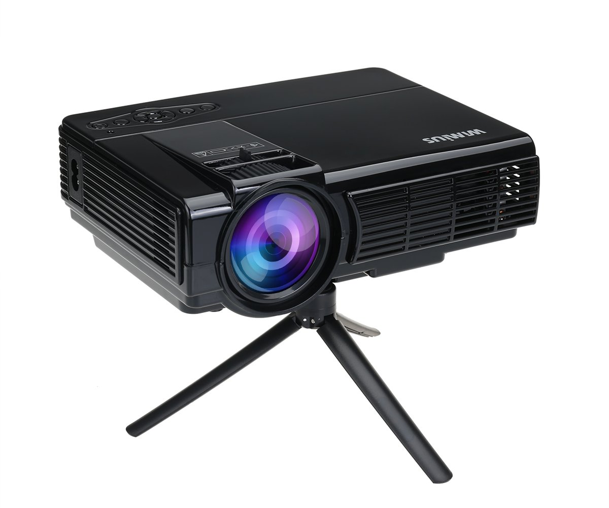 Cheapest projectors for home cinema amazon deals uk for Pocket projector deals