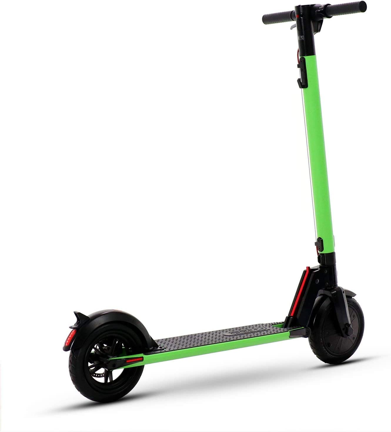 Gotrax GXL V2 Green 250W 36v Lithium Folding Adult Electric Scooter