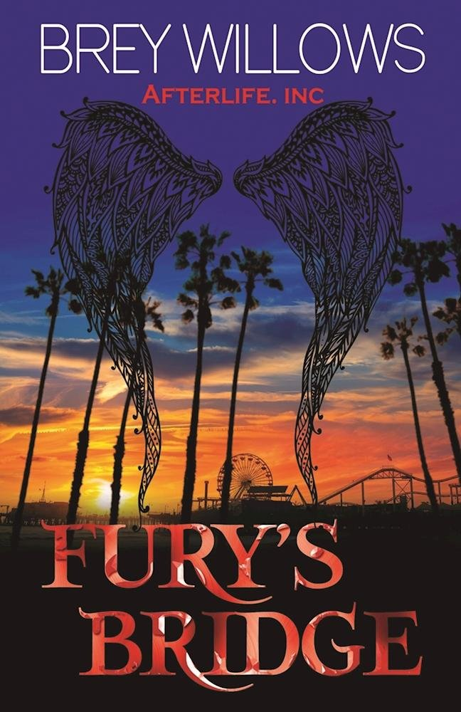Fury's Bridge (The Afterlife Inc. Series) pdf epub