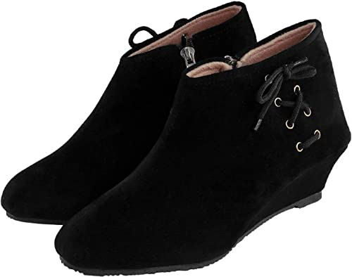 Color Suede Long Shoes/Boot for Girls