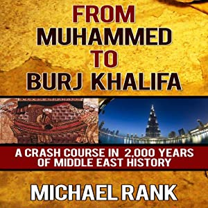From Muhammed to Burj Khalifa Audiobook