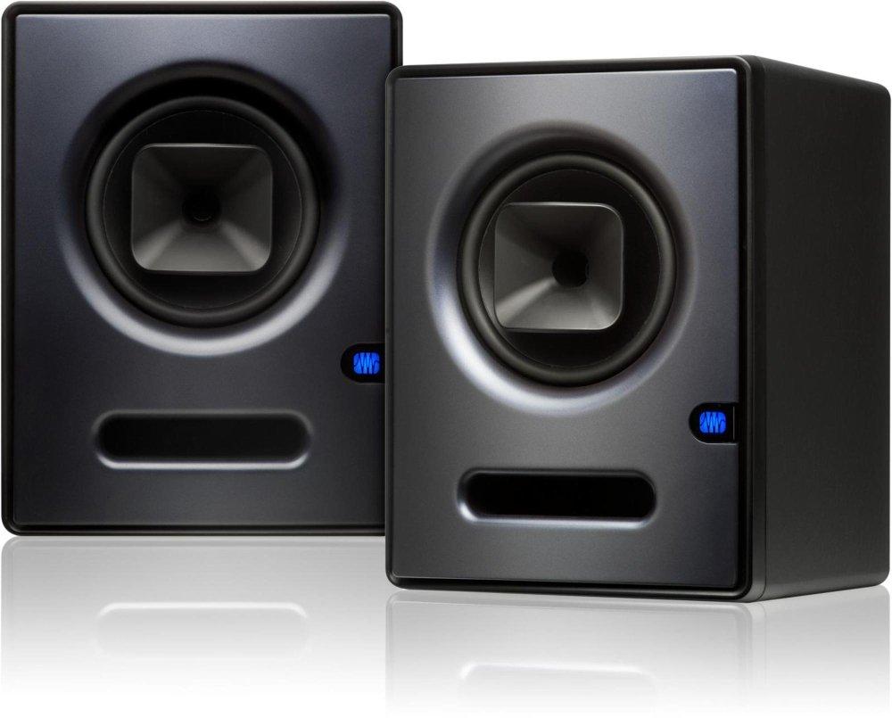 PreSonus Sceptre S8 Studio Monitor Pair SceptreS8Pair