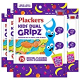 Plackers Kids Dental Floss Picks