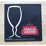 Wait Station Bar Pour Spill Mat Stella Artois 12 x 12