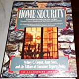 Home Security, Sydney Cooper and Anne Beller, 0890433127
