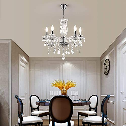Express Crystal pendant chandelier/light fixture