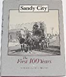 Sandy City, Martha Sonntag Bradley, 1560850345