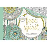 Kyпить KaiserCraft Kaisercolour Postcard Book 20/pkg-Free Spirit на Amazon.com