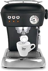 Ascaso Dream Up V3 Semi-Automatic Espresso Machine - Dark Black