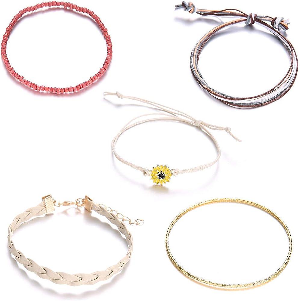 GOLD SPARKLE Stretch Magic Cord jewelry crafts bracelets rave necklaces kids
