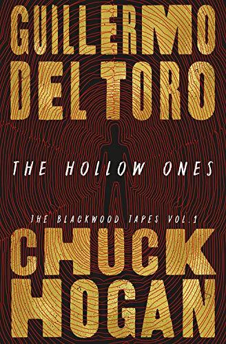 Amazon Com The Hollow Ones 9781538761755 Del Toro Guillermo