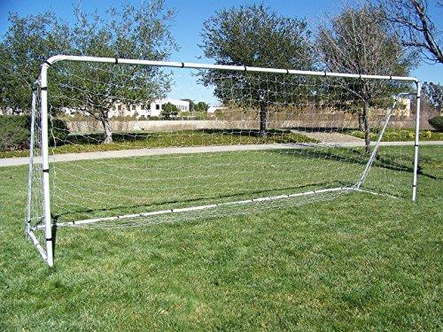 6.5' Soccer Goal Net - 4