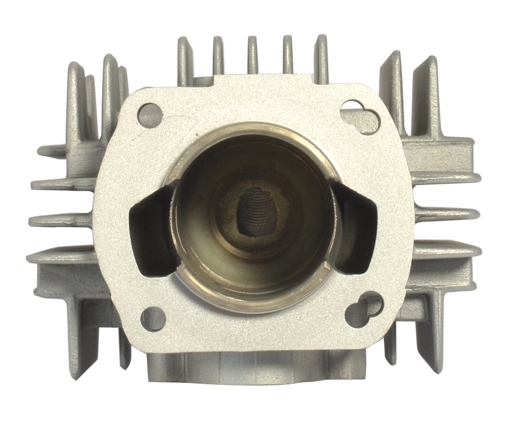 Athena (074000) 45mm Diameter Aluminum 70cc Sport Cylinder Kit by Athena