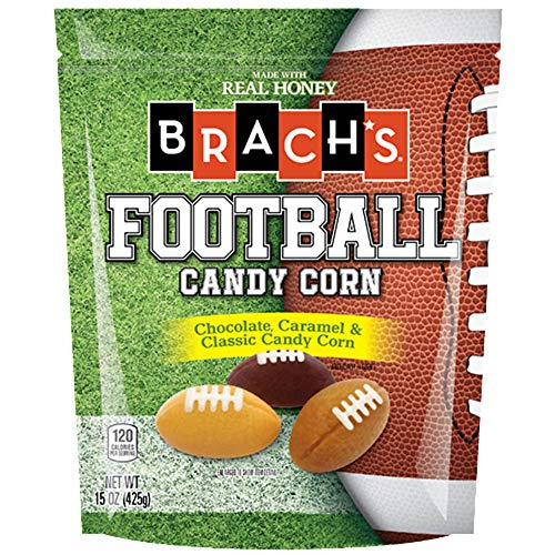 Brach's Football Candy Corn (15-oz Bag, 3 ()