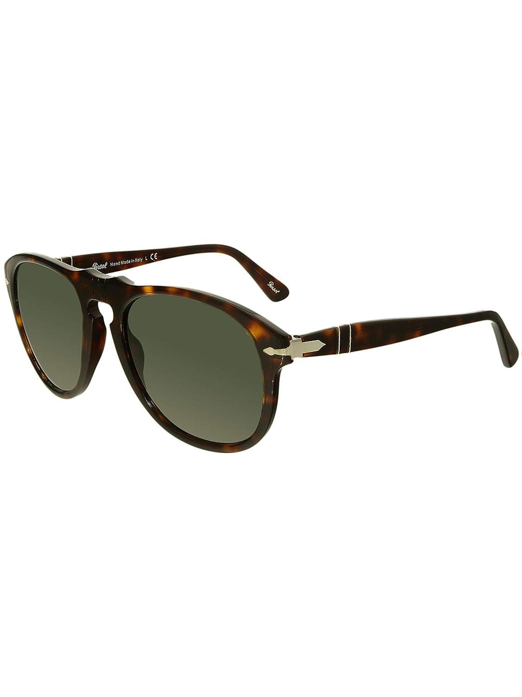 Gafas de Sol Persol PO0649 HAVANA - CRYSTAL GREEN Luxottica 113_6-116