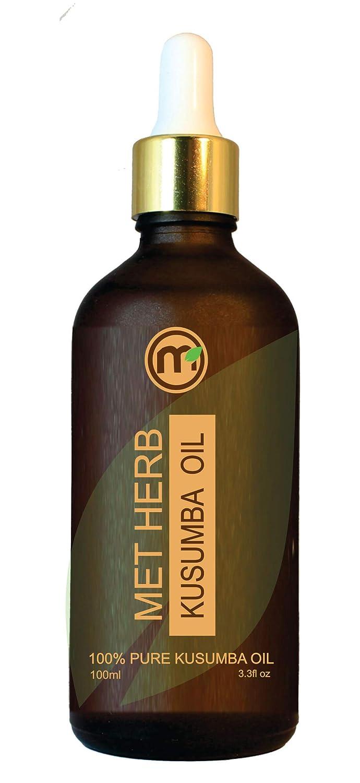 100% Pure & Natural Kusumba (Safflower) Essential oil -100ml(3.38 fl.oz)