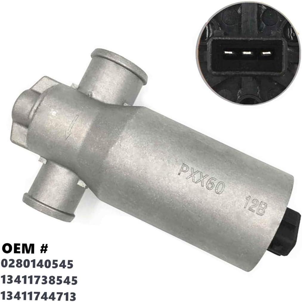 Bosch 0280140545 Idle Air Control Valve