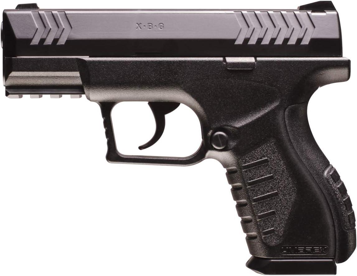Gun Pistol Umarex BB Caliber XBG177 Air Rj4A5L