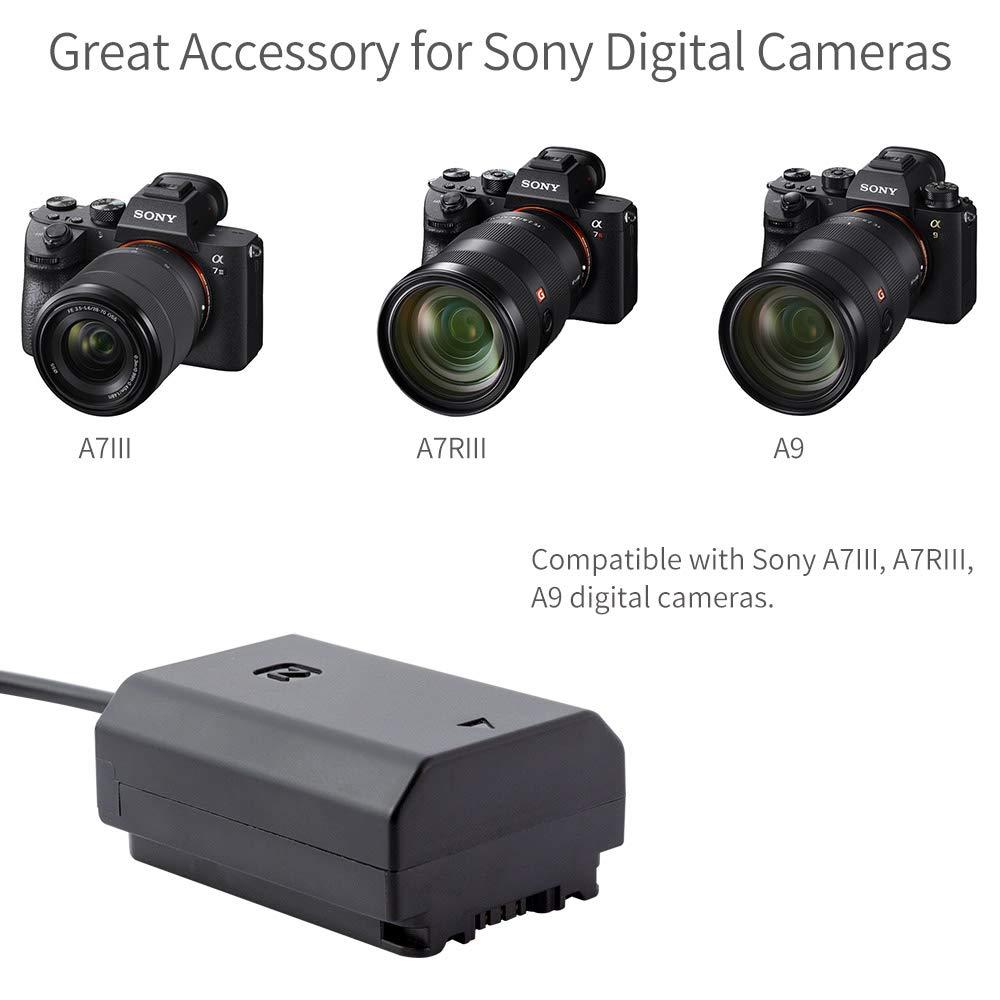 FEELWORLD Brazo Inclinaci/ón para F570 5,7 Pulgadas 4K HDMI Monitor de la C/ámara de Campo de Montaje en DSLR Estabilizador Card/án Plataforma de Gr/úa