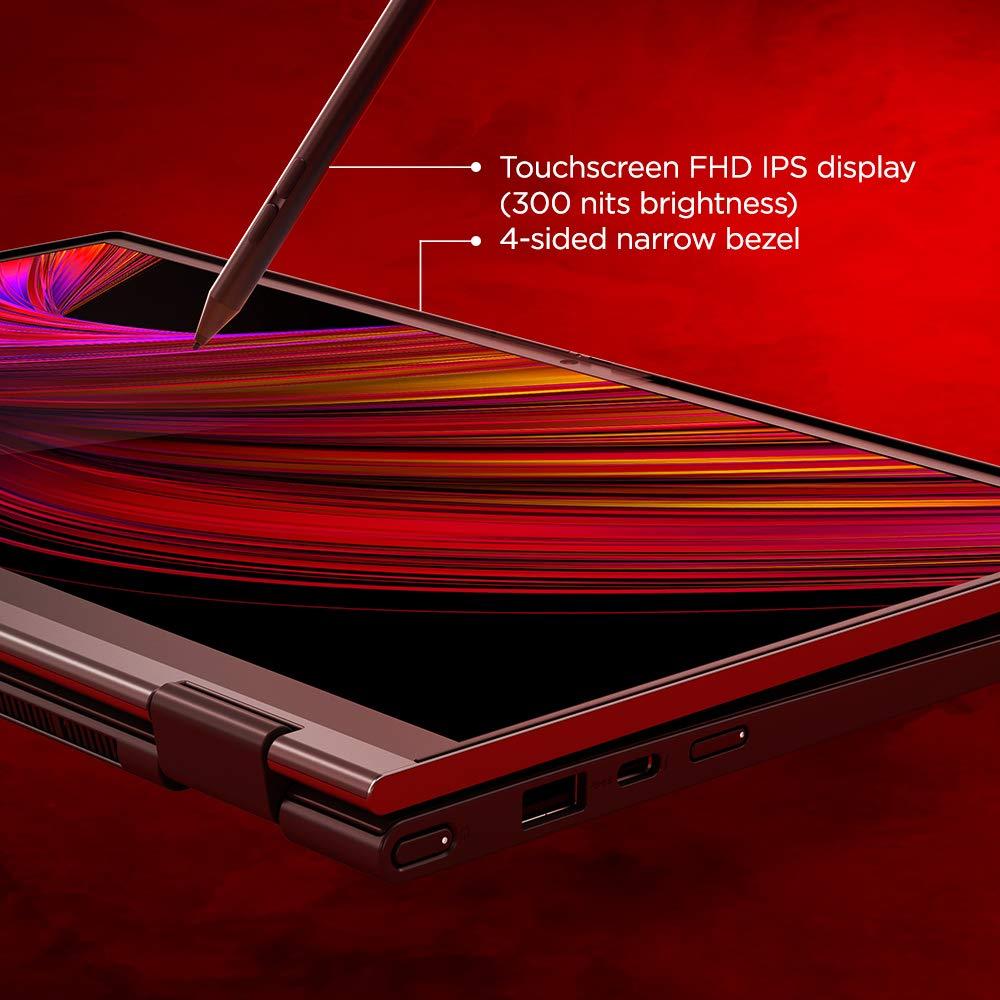 Lenovo Yoga C640 81UE0085IN laptop