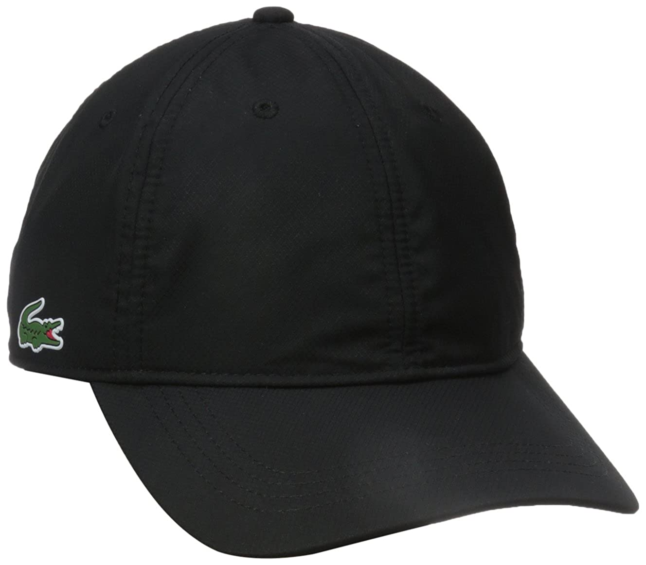 f851470b21194 Amazon.com  Lacoste Men s Sport Taffeta Cap
