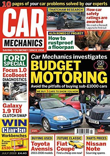 Car Mechanics -