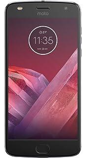 Lenovo Moto Z – Smartphone Libre 4G (Pantalla: 5,5 Pulgadas, 32 GB ...