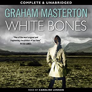 White Bones Audiobook