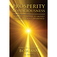 Prosperity Consciousness: Leading Yourself to Money with Conscious Awareness (English Edition)