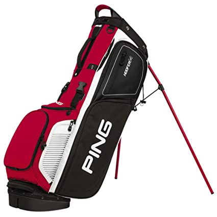 Ping 4 Ii Stand Bag Golf Club Bags Sports Outdoors