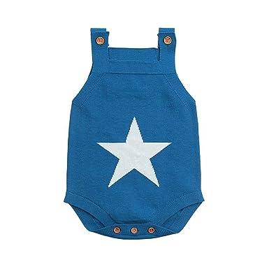 Amazon.com: Vestido de verano para bebé, unisex, para recién ...