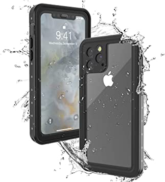 Coque pour Iphone 11 Pro intégrale transparente