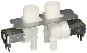 Edgewater Parts WH13X10029 Water Inlet Valve Compatible With GE Washers