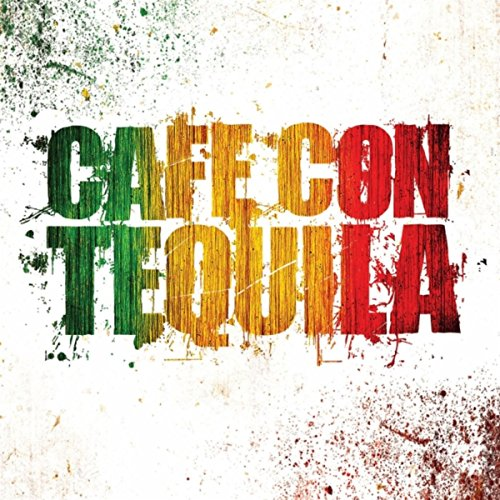 Cafe Con Tequila