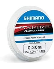Shimano Aspire Fluorocarbon 50 m