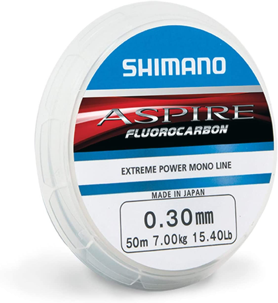 Shimano Aspire fluorocarbon 50/m