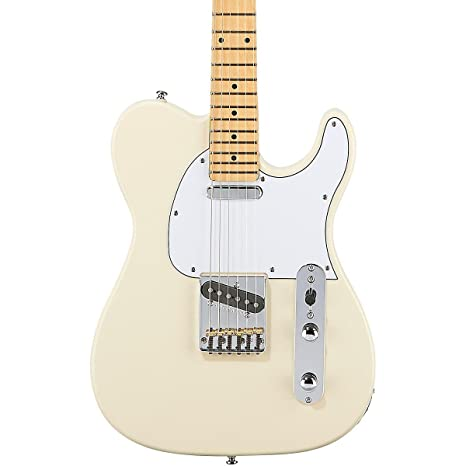 G & L edición limitada homenaje antisatélite Classic guitarra eléctrica olímpico blanco