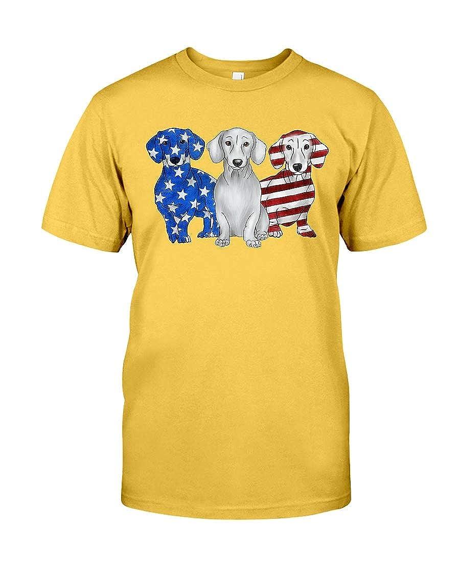 Cindy foxs LGOODS Classic T-Shirt Gold 2XL