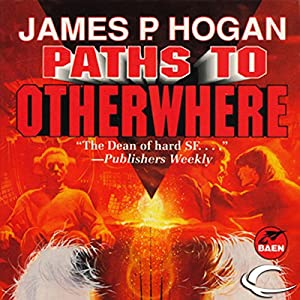 Paths to Otherwhere Audiobook