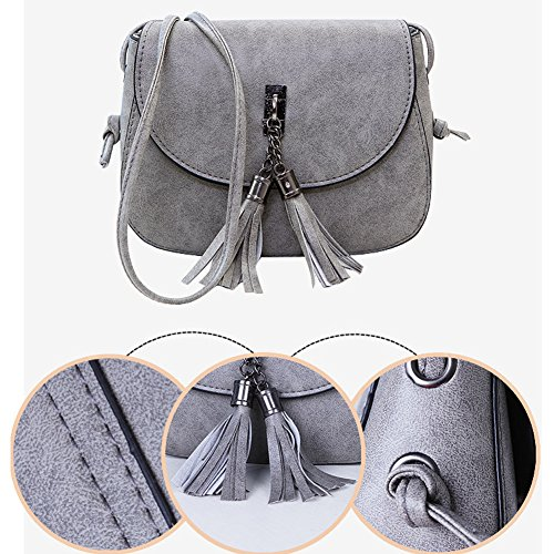 Tassel Candy Green Bag Chains Women Bags Shoulder Minetom Handbags A Female Fashion Body Color Bag Army Messenger Handbag Women Cross Small Bag 06z1F
