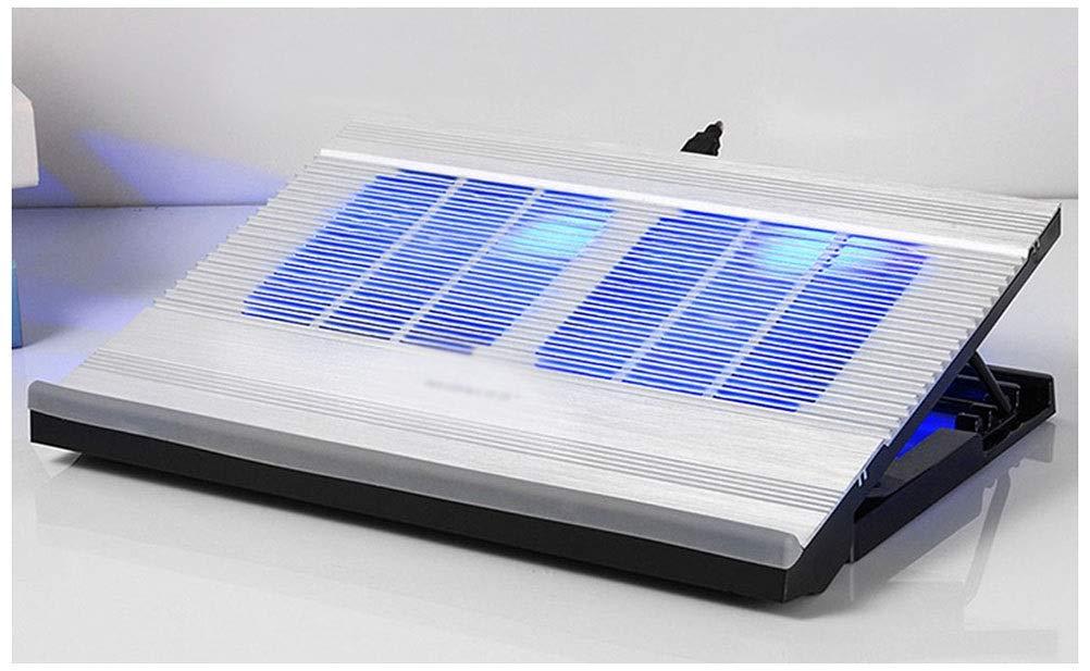 Ho,ney Notebook Cooler - Home Notebook Radiator Base Fan Durable Radiator -1053 Notebook Cooler
